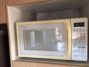 Panasonic microwave - works perfectly Waverton North Sydney Area Preview