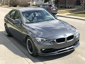 BMW 328i xdrive - NO ACCIDENTS