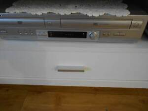 Sony Combo DVD/VHS Player/20 DVD's $75 The Lot Mitchell Park Marion Area Preview