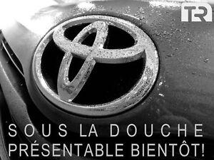 Toyota Corolla Berline 4 portes, boîte manuelle, CE
