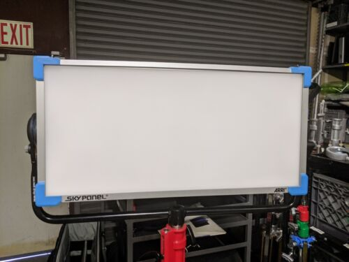 ARRI SkyPanel S60-C Package w/ Snapbag Octa 3 and More