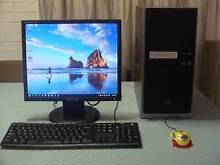 Desktop PC (Windows 10) Manly West Brisbane South East Preview