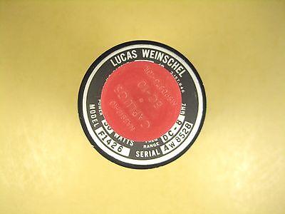 Lucas Weinschel F1426 50w Dc-8 Ghz