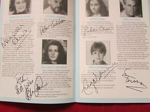 Lady-Windermeres-Fan-RICHMOND-Theatre-Multi-Signed-Programme-SEE-PICTURES