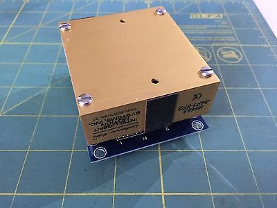 Intelligent Motion Systems Im483-34p1-8p2 Microstepping Drive