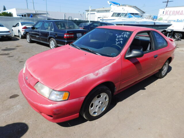 Imagen 1 de Nissan 200SX  red