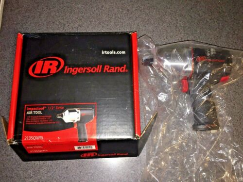 "IR/ Ingersoll Rand 2135QXPA 1/2"" Pneumatic Impact Wrench. NEW,  FREE SHIPPING!"