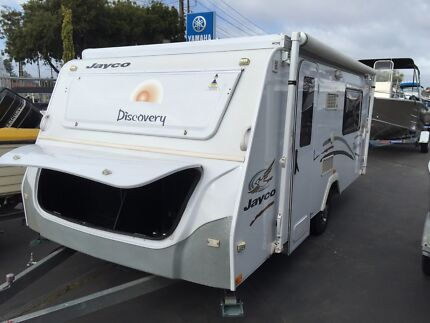 Jayco pop top Discovery  Glandore Marion Area Preview