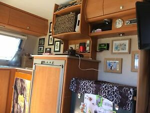2006 Jayco Hay Point Mackay Surrounds Preview