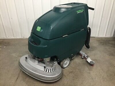 Tennant Nobles Ss-5 32 Floor Scrubber Discounted