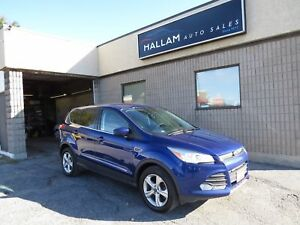 2015 Ford Escape SE 4WD, Heated Seats, Back up Camera