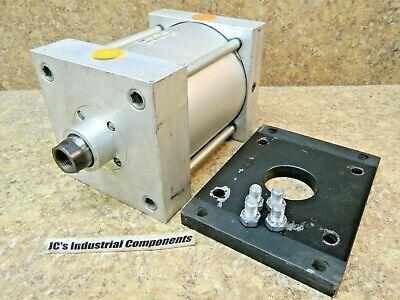 Motion Controls  6 Bore  X  4 Stroke  Pneumatic Cylinder K-1375600sesl4
