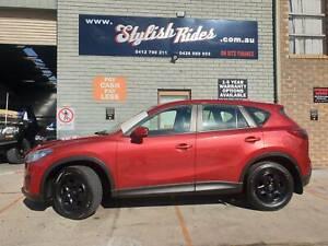 2012 Mazda CX-5 MAXX Automatic SUV low klms $16990 Slacks Creek Logan Area Preview