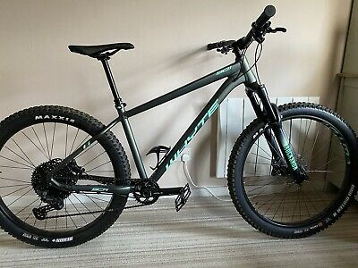 Whyte 901 Medium Hard Tail Mountain Bike 2021 - Used Once