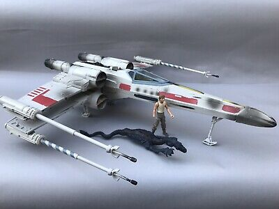 STAR WARS X-WING LEGACY FIGHTER DAGOBAH
