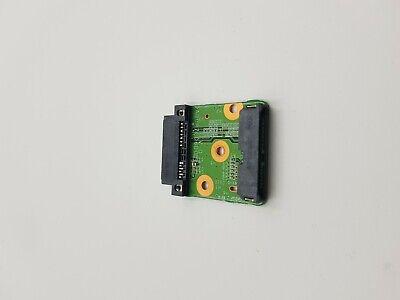 hp compaq cq71 laptop dvd connector cable / connecteur lecture dvd cq71-220eb