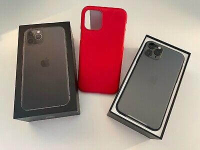 Apple iPhone 11 Pro - 64GB - Space Gray - T-Mobile Unlocked - Free Shipping!