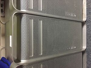 Apple Mac Pro 2.66GHz Xeon Quad Core 24GB RAM 500GB HDD A1186 Leopard