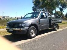 Holden Rodeo 2.6L Petrol Manual Ute inc RWC & 12 MONTHS REGO Middle Park Port Phillip Preview