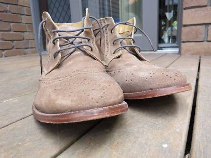 Asos Men's Boot Forest Hill Whitehorse Area Preview