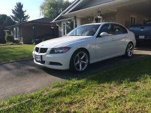 2007  BMW  6 Speed