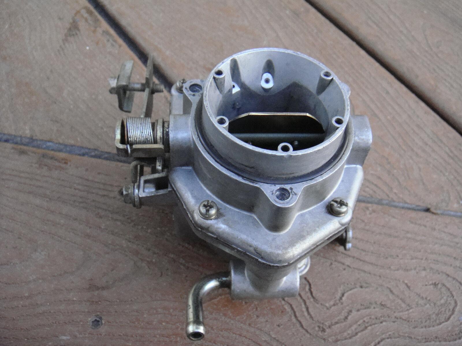 JOHN DEERE 316 (ONAN) 318 420 ONAN P220 ENGINE CARBURETOR - FREE SHIPPING