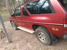 1988 Nissan Pathfinder Wagon Glenwood Blacktown Area Preview