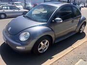 VW Beetle 2003 Hallett Cove Marion Area Preview