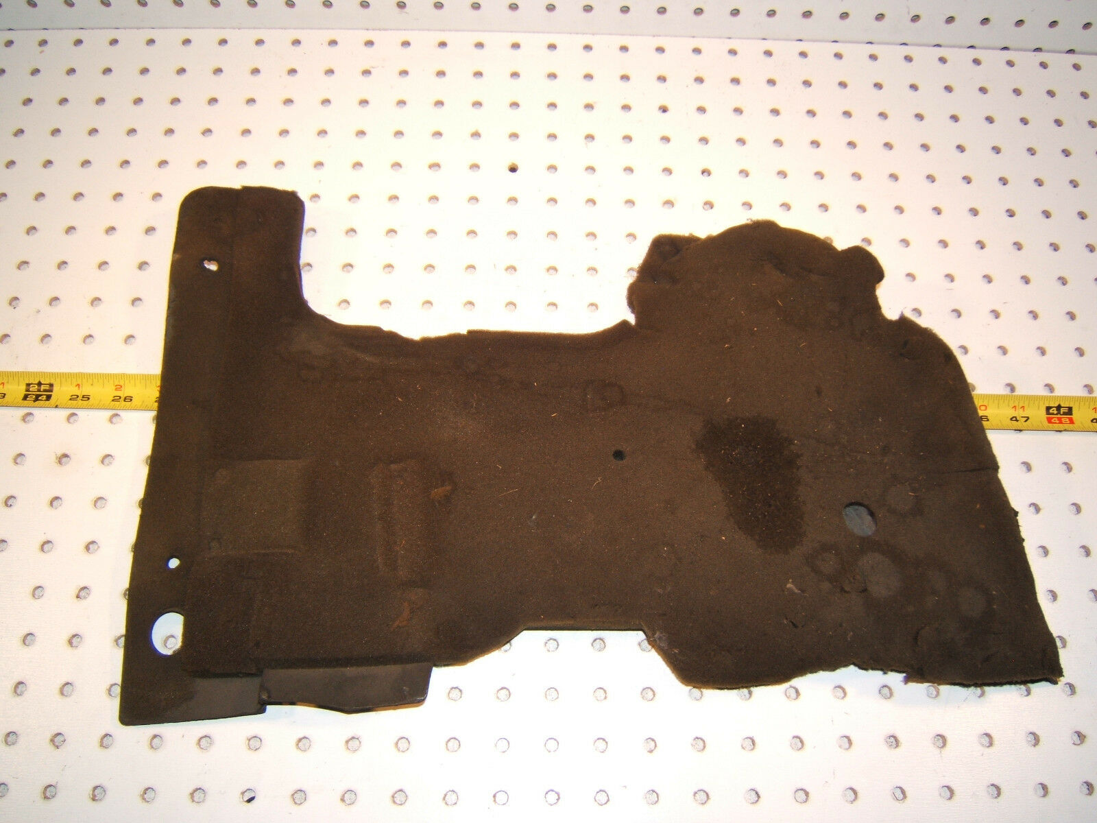 Interchange Part Number Type #4 Late models,30 day limited warranty