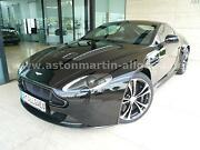 Aston Martin V12 Vantage S Manual 7-Gang