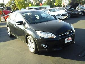 2013 FORD FOCUS SE- HEATED FRONT SEATS, BLUETOOTH, SYNC, SPEED C