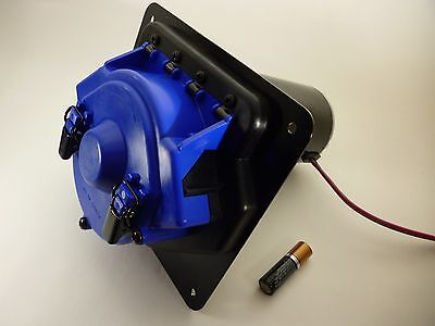 Peristaltic Self Priming Heavy Duty Tubing Pump 24 Volts Dc 90 Gph Pm600.24