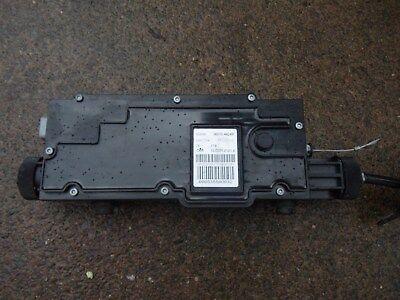 renault koleos electronic electric motor handbrake parking brake repair  service