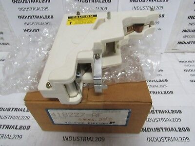 Reliance Switch 418227-af New In Box