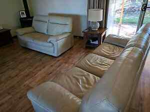 Couches for sale Wandi Kwinana Area Preview