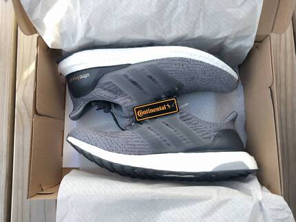 adidas Ultra Boost ST Performance Review WearTesters