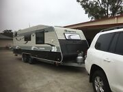 Caravan Wyee Lake Macquarie Area Preview