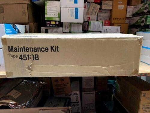 GENUINE RICOH / SAVIN 400749 Maintenance Kit TYPE 4510B NEW