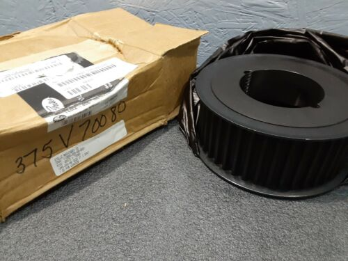 77196045 GATES 14MX-45S-68 3020 MAX RPM 3320  POLYCHAIN GT 2 SPROCKET NEW