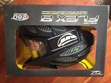 Paintball Helmet And Gloves Hillside 3037 Melton Area Preview