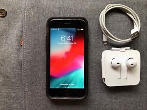 iPhone 6s 32gb mint condition