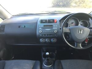 2003 Honda Jazz VTI-S MANUAL Hatchback $2890 ( GREAT FIRST CAR! )