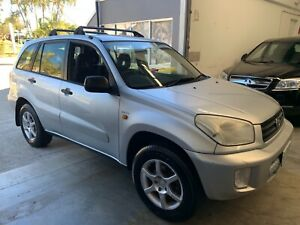TOYOTA RAV 4 EDGE 4X4 AUTO WAGON IN GOOD CONDITION 2001 Noosaville Noosa Area Preview