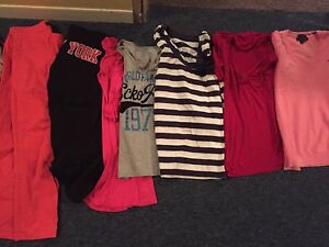 Lot of clothes for 15$