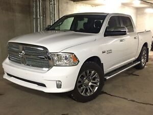 2014 DODGE RAM 1500 LIMITED