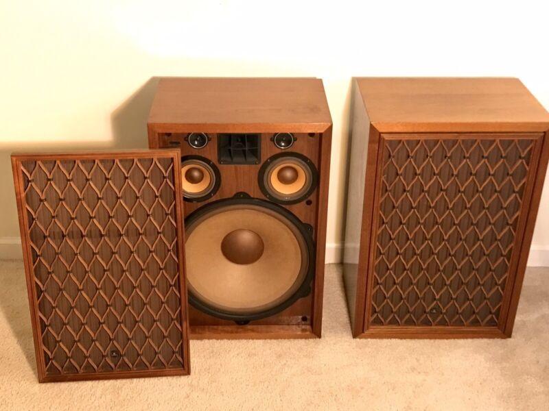 Vintage Pioneer CS-99A Speakers Beautiful Great Condition