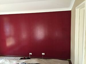 LJ Painting and Decorating - Qualified Painter - Quality - Affordable Rockingham Rockingham Area Preview