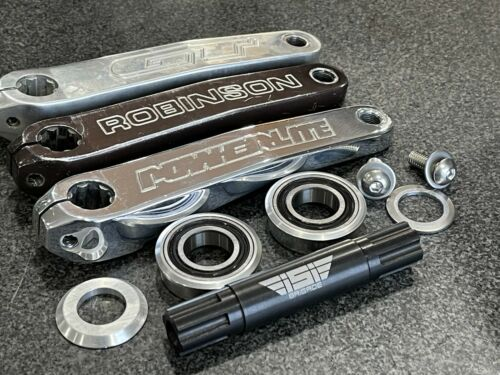 FSA spindle replacement for GT Powerlite Robinson cranks