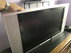 Acer flat screen monitor TV