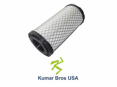New Kubota Air Filter Bx2200d Bx2230d Bx22d Bx2350d Bx2370 Bx23d